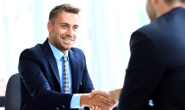 """CEO Update"" Talks Mergers with David Kushner"