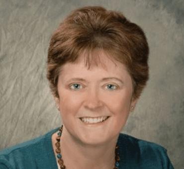 Eileen Johnson headshot